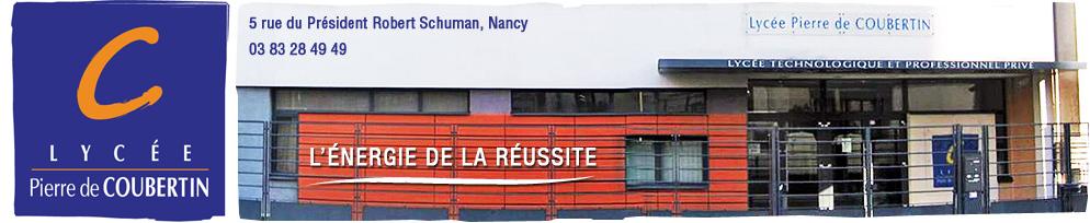 Lycée Pierre de Coubertin